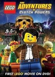 Lego  Las aventuras de Clutch Powers