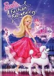 Ver Película Barbie: moda magica en Paris (2010)