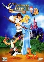 La princesa cisne III: El misterio del reino encantado