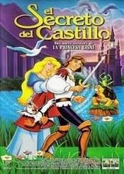 La princesa cisne II: El secreto del castillo