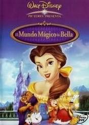 El Mundo Magico de Bella