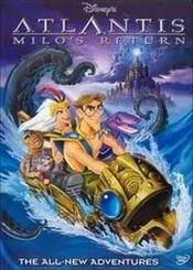 Atlantis 2 : El regreso de Milo