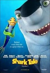 Ver Película El Espanta tiburones (2004)