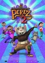 Perez, el ratoncito de tus sueños 2