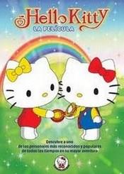 Hello Kitty: La pelicula
