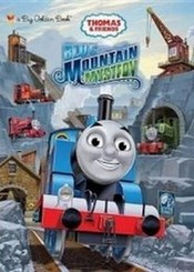 Blue.Mountain Mystery Thomas and Friends
