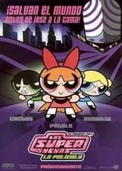 Ver Película Las Chicas Superpoderosas (2002)