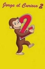 Ver Jorge el curioso 2: Sigue a ese mono HD-Rip - 4k