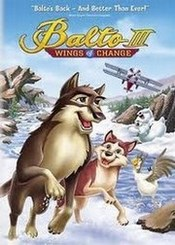 Balto 3: Rescate del avion perdido Full HD