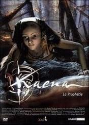 Kaena: La profecia