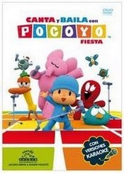 La gran fiesta de Pocoyo