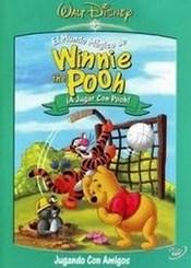 El mundo magico de Winnie the Pooh A jugar con Pooh