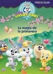 Baby Looney Tunes, La magia de la Primavera
