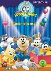 Ver Película Baby Looney Tunes (2002)
