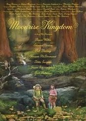 Moonrise Kingdom: Amor Infantil online