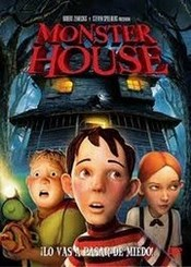 Ver Película Monster House (2006)