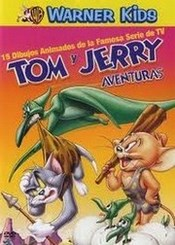 Las aventuras de Tom y Jerry