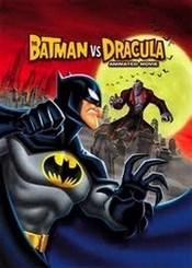 Batman contra Dracula