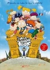 Rugrats en Paris. La pel�cula