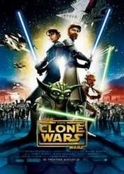 Ver Película Star Wars: La guerra de los clon (2008)