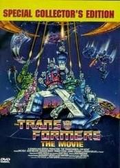Ver Película Transformers (1984)