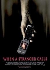 Cuando llama un extrano