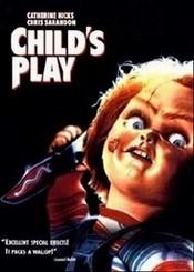 Ver Película Chucky el Muñeco Diabolico (1988)