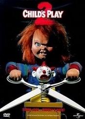 Chucky el Mu�eco Diabolico 2