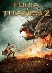 Ver Película Furia de Titanes 2 (2012)