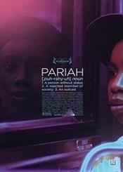 Ver Película Pariah (2011)