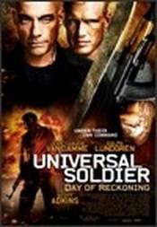 Soldado universal 4