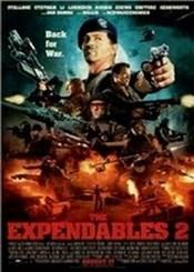 Los mercenarios 2 - the expendables 2