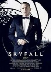 El Agente 007 : Operacion skyfall