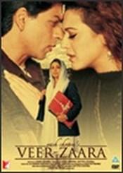 Ver Película Veer-Zaara (2004)