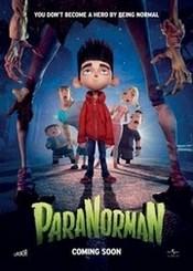 Paranorman: El alucinante mundo de Norman