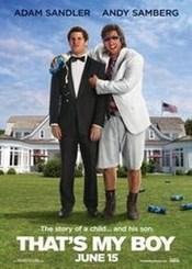 Ver Película Ese es mi hijo (2012)