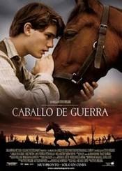 Ver Película Caballo de Guerra (2012)