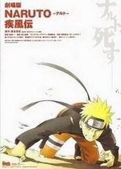 Naruto Shippuden: La Muerte de Naruto