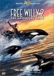 Ver Película Liberen a Willy 2 (1995)