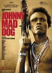Johnny Mad Dog Los ni�os soldado