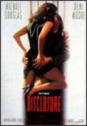 Ver Película Acoso Sexual (1994)