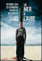 Ver Película La mer à l'aube (Calm at Sea) (2011)
