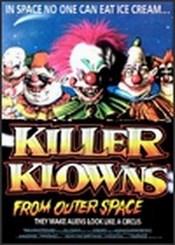 Ver Película Payasos Asesinos del Espacio Exterior (1988)
