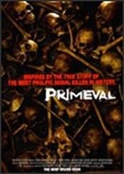 Ver Película Cocodrilo, un asesino en serie (2007)