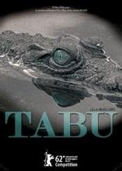 Ver Película Tabu (2012)