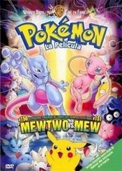 Pokemon La Pelicula