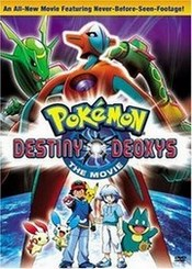 Pokemon 7: Destino Deoxys