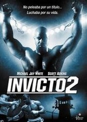 Undisputed II - Invicto 2