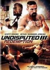 Undisputed III - Invicto 3