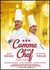 Ver Película El chef Pelicula (2012)
